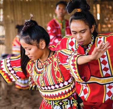 Manobo (Western Bukidnon)