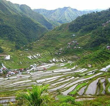 Ifugao (Amganad)