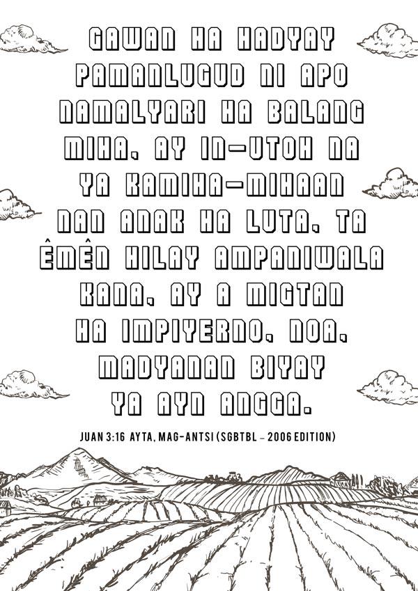 Ayta Mag Antsi bible